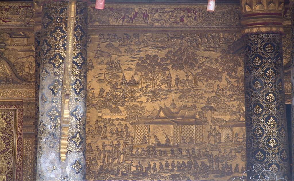 Luang Prabang, 02/2006