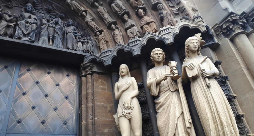 Katedraal van Trier | Mooistestedentrips.nl