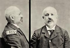 Ferrer i Guàrdia detenido