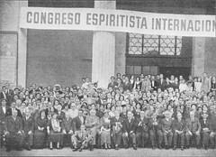 I Congreso Espiritista Internacional