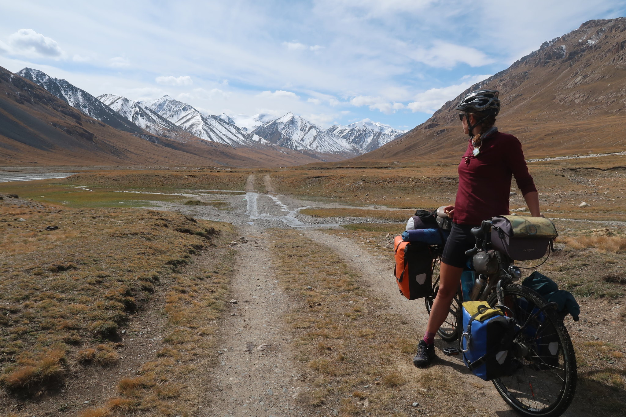 Kyrgyzstan – bumpy but beautiful