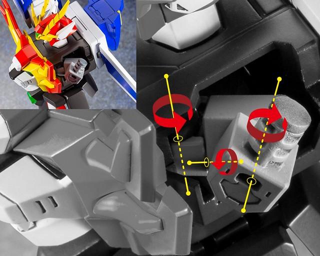壽屋『勇者系列』組裝模型第一彈!《勇者凱撒》大帝EX凱撒(グレートエクスカイザー)情報公開!