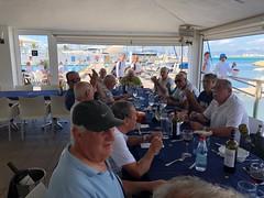 Campeonato pesca veteranos 2019