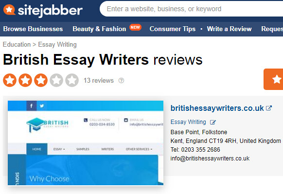 sitejabber reviews