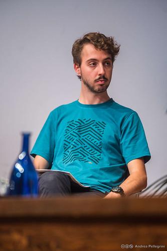 Timothy Radcliffe all'Università del Dialogo