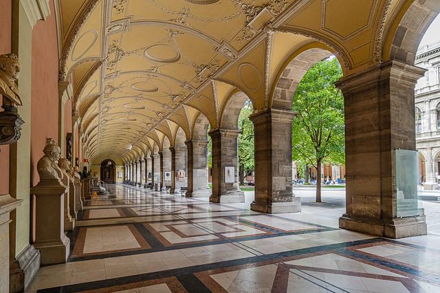 The University of Vienna