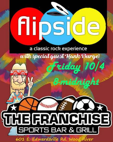 Flipside 10-4-19