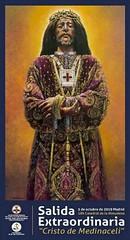 Nuestro Padre Jesús Medinaceli