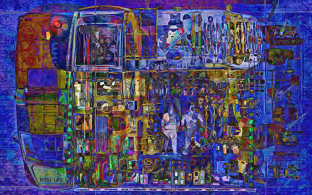 TetrisChallenge 13 EinsatzAtmosphäre