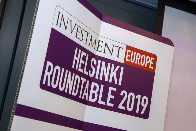 Helsinki Roundtable 2019