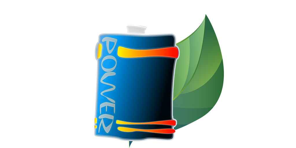 La première pile lithium-CO2 rechargeable