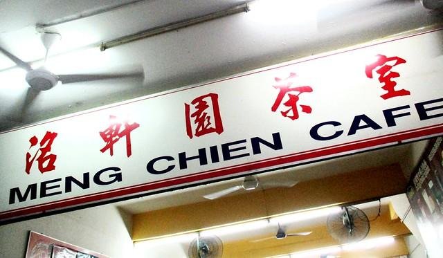Meng Chien Cafe