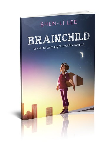 Brainchild Book
