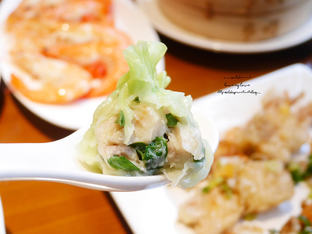 台北首都飯店豫園中餐廳港式點心飲茶吃到飽自助餐父親節母親節慶祝 (3)