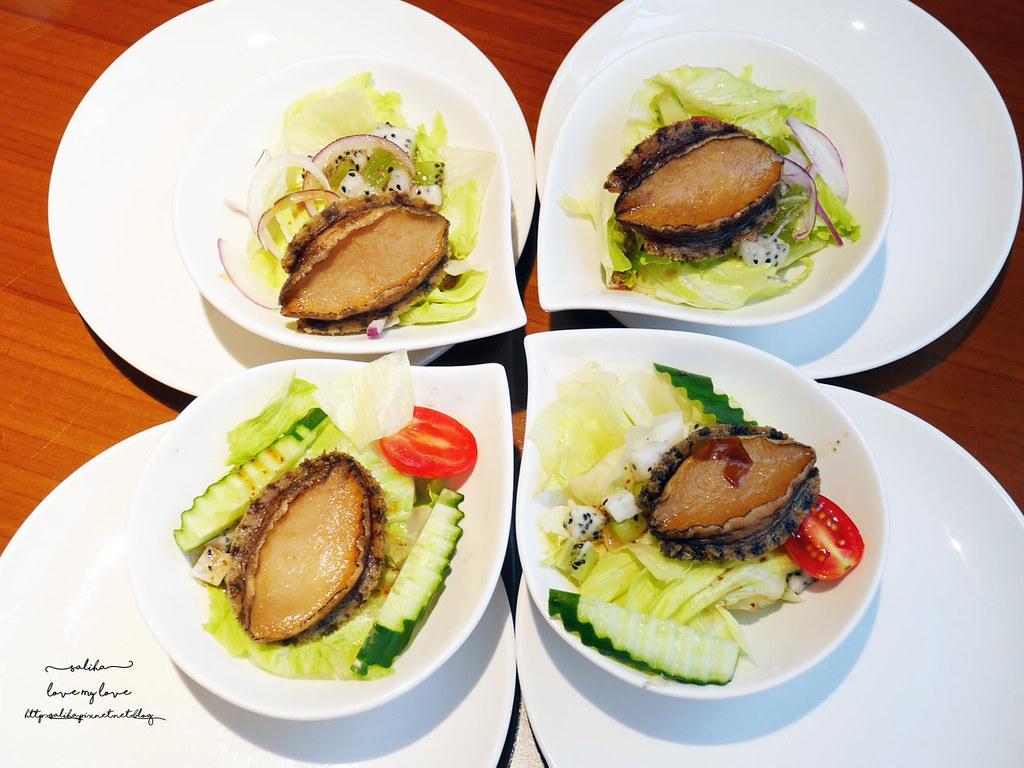 台北首都飯店豫園中餐廳氣氛好父親節母親節大餐 (4)