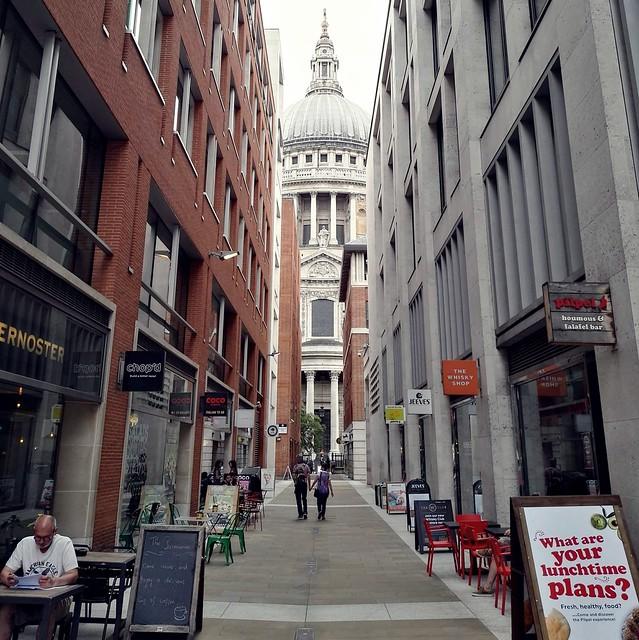 citytrip Londen