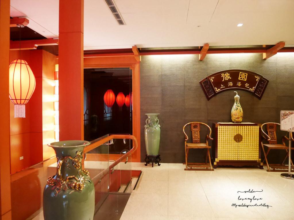 台北首都飯店豫園中餐廳氣氛好父親節母親節大餐 (2)