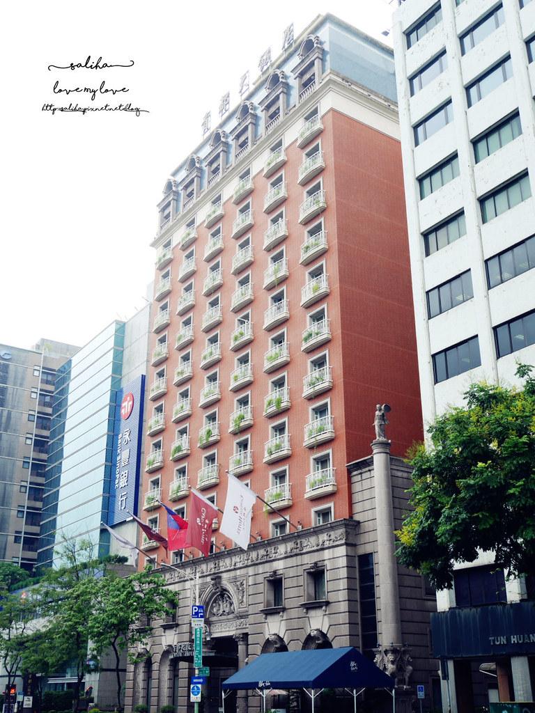 台北首都飯店豫園中餐廳松江南京站父親節母親節吃到飽自助餐餐廳 (3)