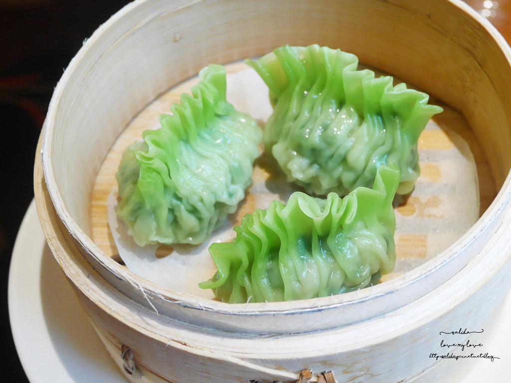 台北中山區首都飯店豫園中餐廳港式飲茶吃到飽自助餐 (2)