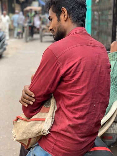 Mission Delhi - Munazir, Central Delhi