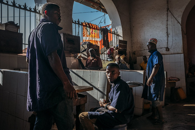 Zanzibar, Tanzania 2019