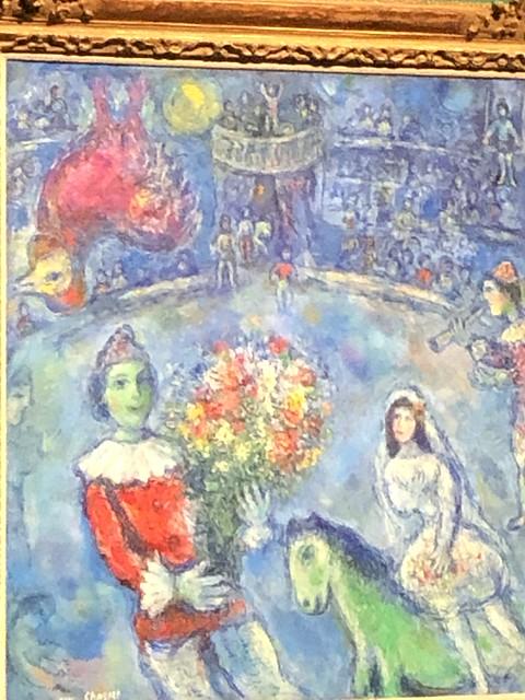 Laboratorio Chagall 3^ Primaria