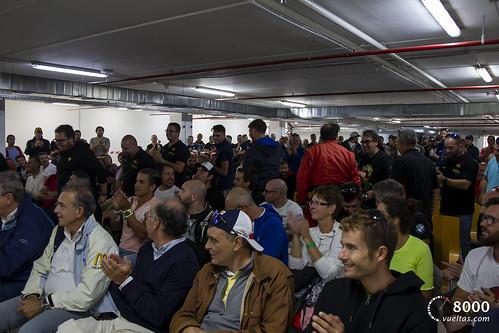 24h Ascari 8000 Vueltas 1587