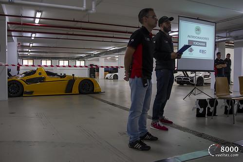 24h Ascari 8000 Vueltas 1585