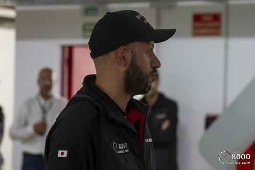 24h Ascari 8000 Vueltas 1581
