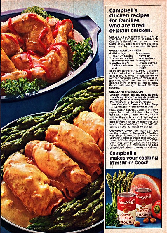 Campbell's 1974