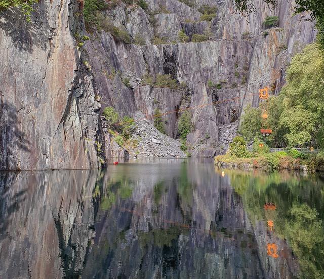 Llanberis quarry