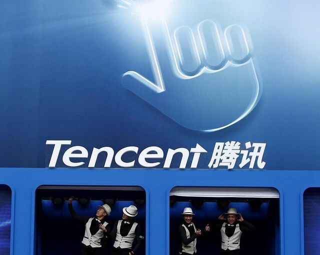tencent ..slashbeats