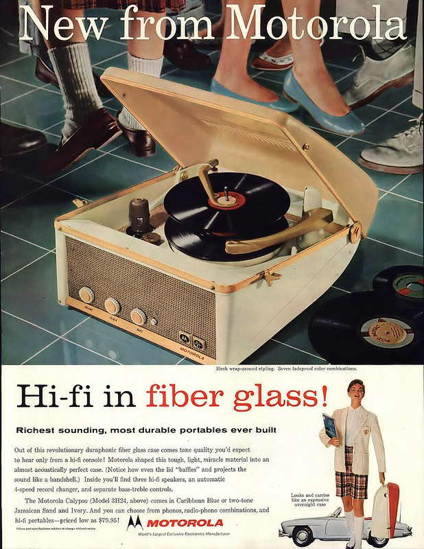 Vintage Appliance Advertisements Part Fifteen