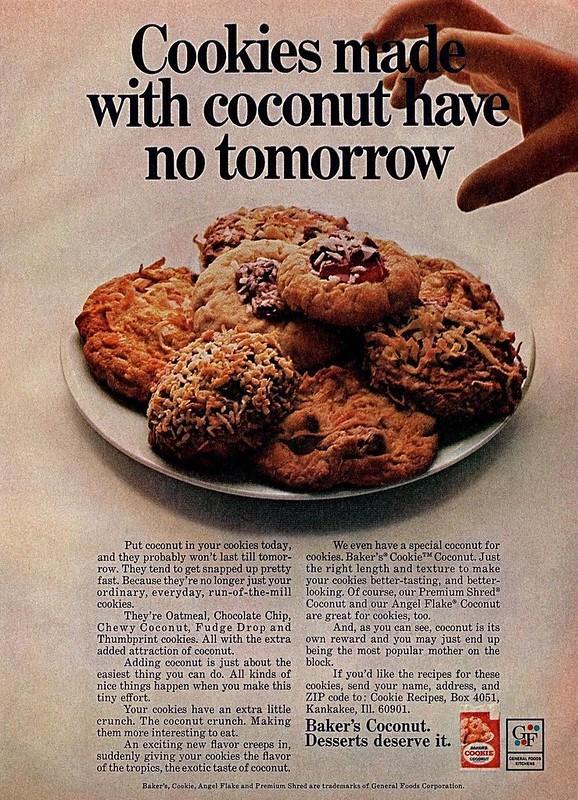 Baker's 1969