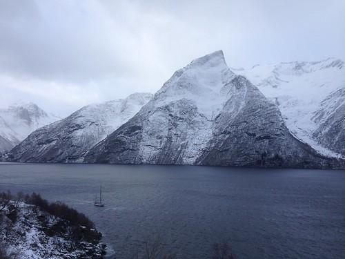 Nordfjord Toerskien
