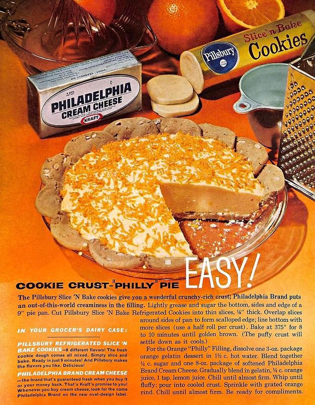 Kraft, Pillsbury 1963