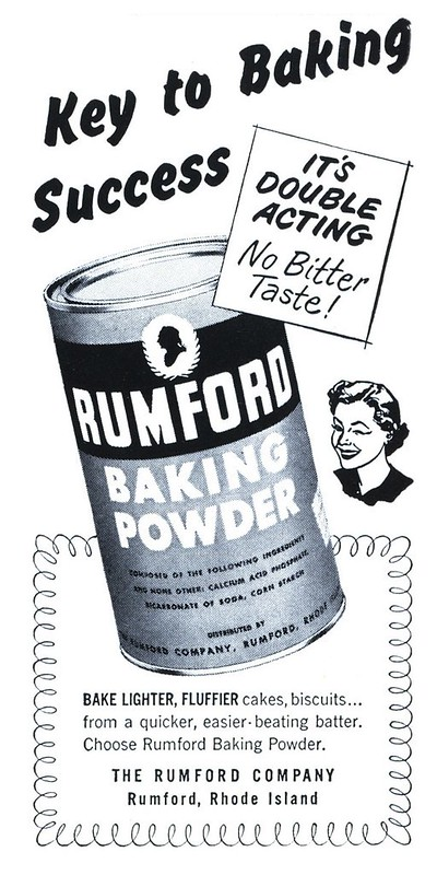 Rumford 1951