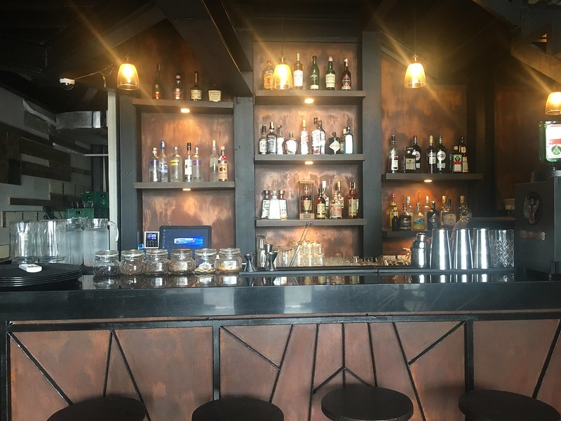 Wyld Kitchen x Bar, Tomas Morato