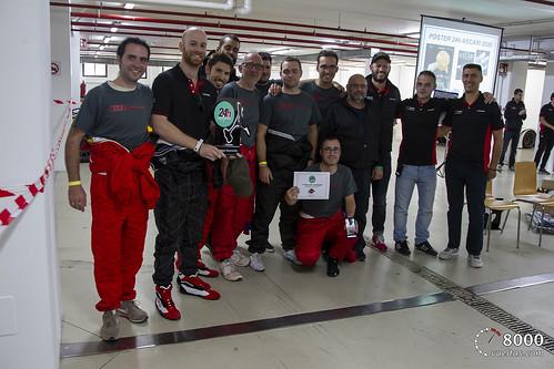 24h Ascari 8000 Vueltas 1594