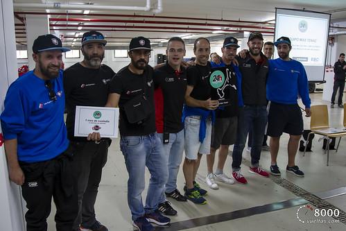 24h Ascari 8000 Vueltas 1591