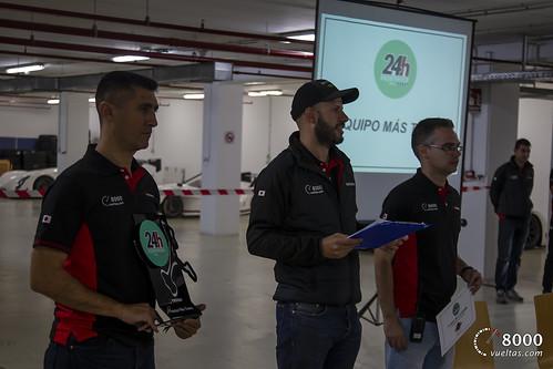 24h Ascari 8000 Vueltas 1589