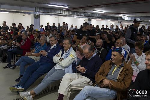 24h Ascari 8000 Vueltas 1584