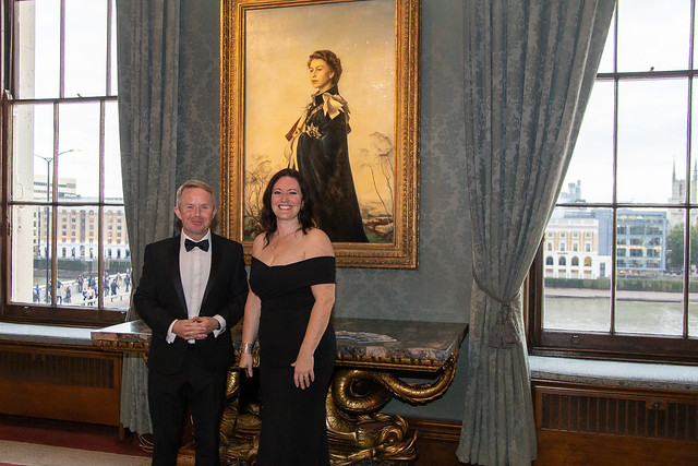 Queen's Awards Winners Gala Dinner 2019