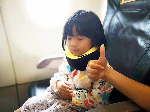 格蕾莎旅行頸枕-0003