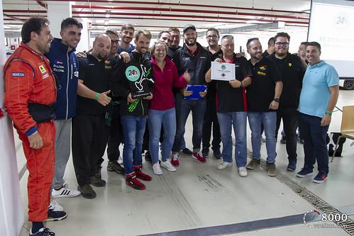 24h Ascari 8000 Vueltas 1588