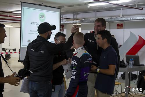 24h Ascari 8000 Vueltas 1596