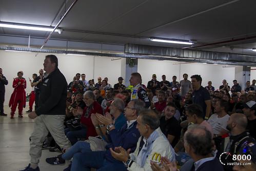 24h Ascari 8000 Vueltas 1595