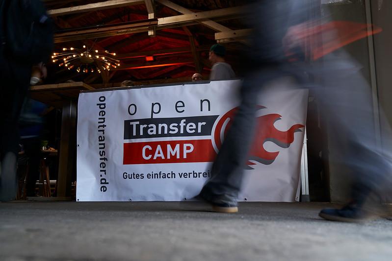 27. openTransfer CAMP #Demokratie, 28.09.2019 in Erfurt