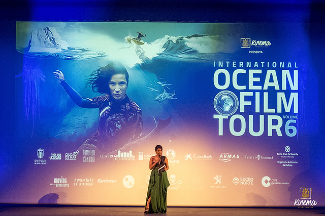 International Ocean Film Tour Vol. 6 fotos por Chago Díaz