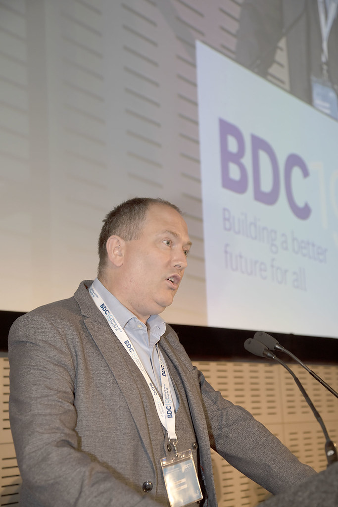 ICTU BDC 2019 Thursday